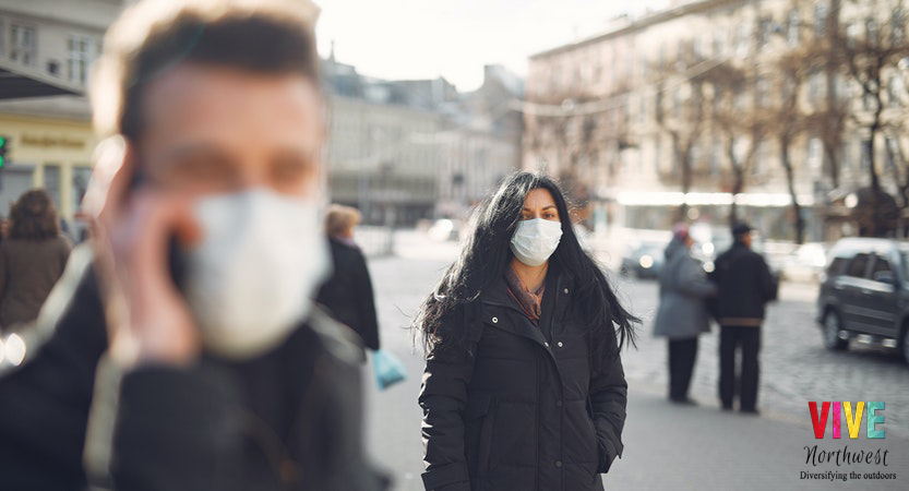 Coronavirus golpea duro a los latinos de Oregon