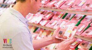 Aumento de precio y escasez de las carnes, a causa del coronavirus