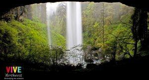 Silver Falls: Una joya de la naturaleza