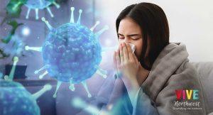 Cómo cuidarnos si nos contagiamos de coronavirus y vivimos solos