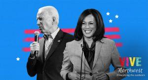 Biden escoge a Kamala Harris como compañera de fórmula para las elecciones presidenciales