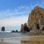 Explora Cannon Beach, un lugar lleno de belleza natural y arte