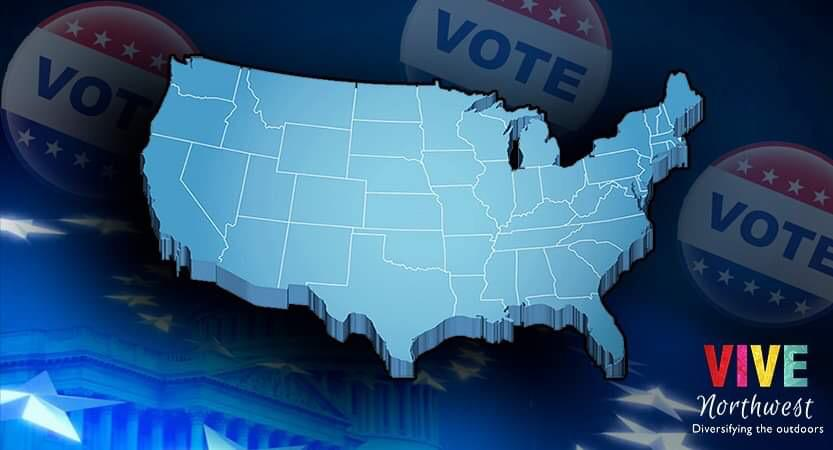 En este momento estás viendo A una semana de las elecciones, explicamos cómo funciona el Colegio Electoral que determina al Presidente