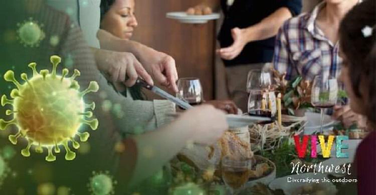 Llama gobernadora Brown a que anfitriones 'desinviten' gente para cena de Thanksgiving