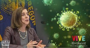 Entran en vigor estrictas medidas contra el COVID-19 en Oregon y Washington