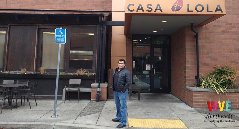 En este momento estás viendo Empresario de restaurantes en Beaverton se adapta a nueva normalidad por COVID-19