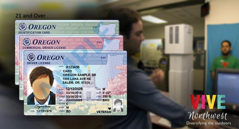 La ansiada fecha llegó: todos los residentes de Oregon ya podrán tener licencia de manejo