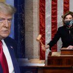 ¿Para qué enjuiciar a Donald Trump si está por terminar su mandato? Lo explicamos