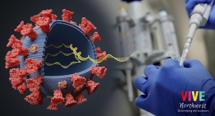 Preocupa a expertos en salud lo altamente contagiosa que es la nueva cepa del coronavirus