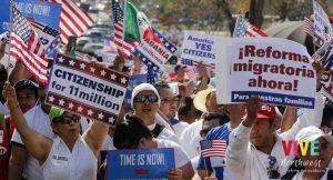 Biden presentará plan de reforma migratoria con camino a la ciudadanía en ocho años