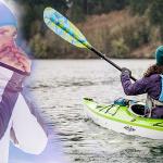 Las actividades en el agua fría son divertidas, pero pueden ser peligrosas; le decimos cómo cuidarse