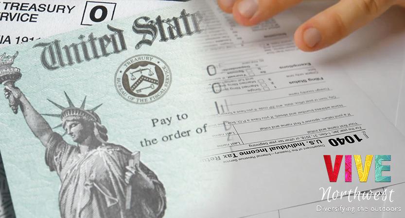 En este momento estás viendo Comienza la temporada de impuestos: ¿Quién debe pagar impuestos sobre los cheques de estímulo?