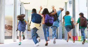 Gobernadora Brown emite orden para que alumnos vuelvan a las aulas a partir del 29 de marzo