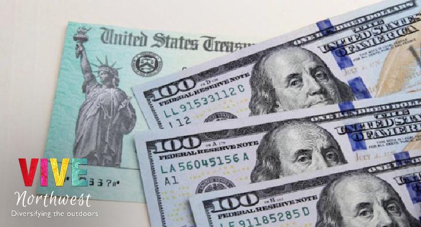 Tercera ronda de cheques de estímulo será de $1400 por persona; incluye a todos los dependientes