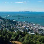 ¡Visite Astoria! Uno de los lugares con más cosas por hacer en todo Oregon