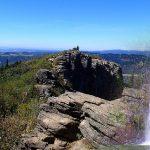 Angel's Rest, una caminata espectacular con vistas desde lo alto del Columbia River Gorge