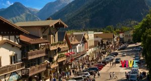 Leavenworth, un 'pedacito' de Alemania enclavado en la zona central de Washington