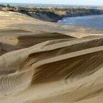 Aventúrate a recorrer un inmenso mar de ondulante arena en las dunas de Oregon