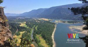Beacon Rock, otro paraíso natural en el corazón del Columbia River Gorge