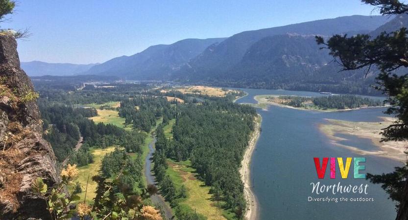 En este momento estás viendo Beacon Rock, otro paraíso natural en el corazón del Columbia River Gorge