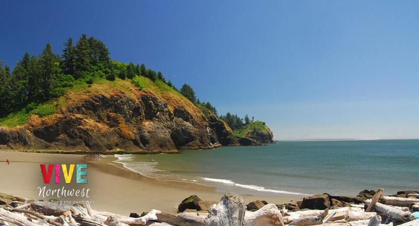 Cape Disappointment, un parque en la frontera de Oregon y Washington que no te decepcionará