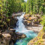 Te damos la guía para que recorras los mejores lugares del Mount Rainier