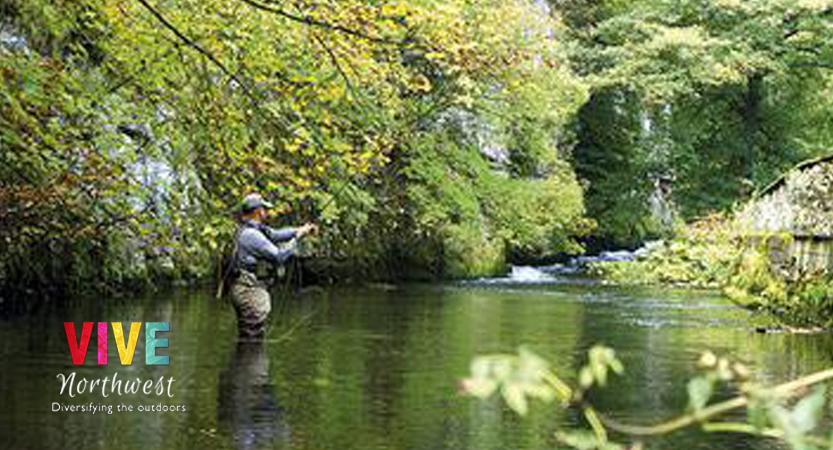 En este momento estás viendo Te presentamos una breve guía sobre los mejores puntos para practicar la pesca en Oregon
