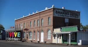 Lee más sobre el artículo Descubre los secretos de Shaniko, el pueblo fantasma más popular de Oregon