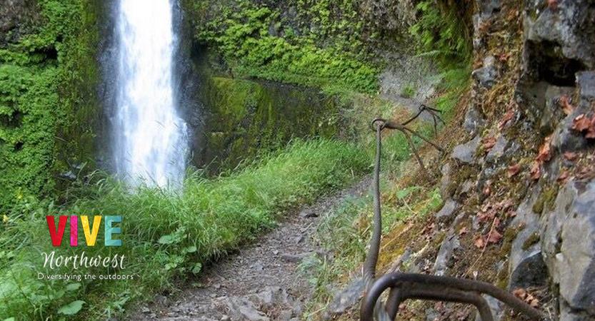 En este momento estás viendo ¿Pasar por detrás de una catarata? Si estás listo para caminar, disfruta de las Tunnel Falls