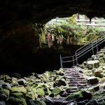 Adéntrate en la Ape Cave, una de las cuevas más largas de América del Norte