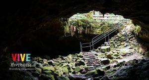 Lee más sobre el artículo Adéntrate en la Ape Cave, una de las cuevas más largas de América del Norte
