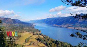 Lee más sobre el artículo Cape Horn Trail, un popular sendero en la garganta del Río Columbia, cerca de Vancouver