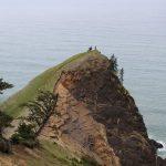 El 'Pulgar de Dios', una de las vistas más espectaculares de la costa de Oregon