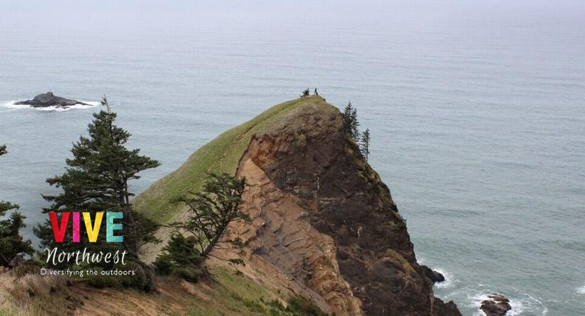 En este momento estás viendo El 'Pulgar de Dios', una de las vistas más espectaculares de la costa de Oregon