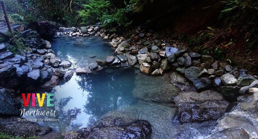 En este momento estás viendo Sumérgete en la belleza de la gran variedad de aguas termales que Oregon nos ofrece