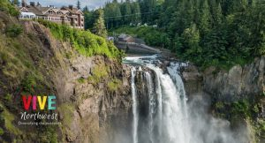 Lee más sobre el artículo Te presentamos las Snoqualmie Falls, las cataratas más altas del estado de Washington