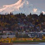 Explora Hood River, uno de los principales destinos turísticos en la garganta del río Columbia